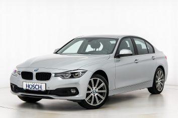 BMW 316d Advantage LP:42.739.- € bei Autohaus Hösch GmbH in