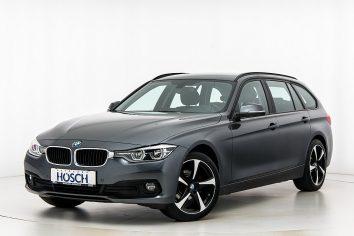 BMW 316d Touring Advantage Aut. LP:48.493.- € bei Autohaus Hösch GmbH in