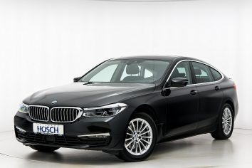 BMW 630 d xDrive Gran Turismo Aut. LP:99.136,-€ bei Autohaus Hösch GmbH in