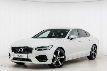 Volvo S90 D3 R-Line Aut. LP: 62.466,-€ bei Autohaus Hösch GmbH in