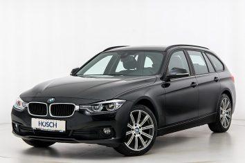 BMW 316d Touring Advantage Aut. LP:48.098.-/mtl.105.-* bei Autohaus Hösch GmbH in