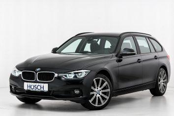 BMW 316d Touring Advantage LP:45.479.-€ bei Autohaus Hösch GmbH in