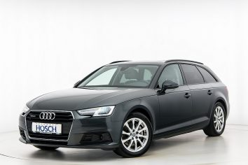 Audi A4 Avant TDI quattro Aut. LP: 70.127.-€ bei Autohaus Hösch GmbH in