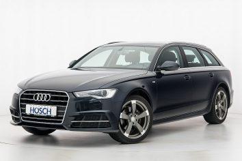 Audi A6 Avant TDI S-Line Aut LP: 65.554.-€ bei Autohaus Hösch GmbH in