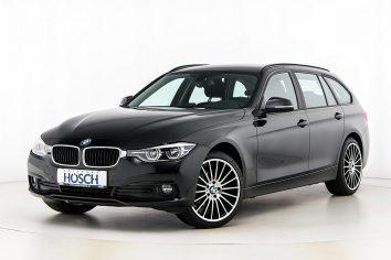 BMW 316d Touring Advantage LP:44.962.-€ bei Autohaus Hösch GmbH in
