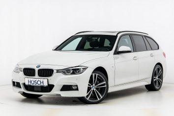 BMW 335d xDrive Touring M-Sport Aut. LP:83.475.- € bei Autohaus Hösch GmbH in