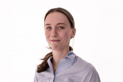 Marie-Louise Allaburda