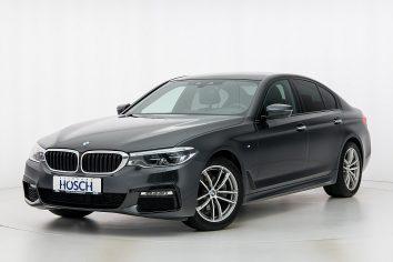 BMW 520d xDrive M Sport Aut. LP: 73.367,- € bei Autohaus Hösch GmbH in