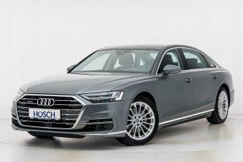 Audi A8 Lang 50 TDI quattro Aut. LP: 147.640,-€ bei Autohaus Hösch GmbH in