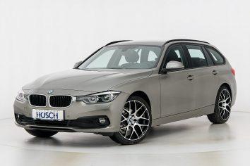 BMW 316d Touring Advantage Aut. LP:47.344.- € bei Autohaus Hösch GmbH in