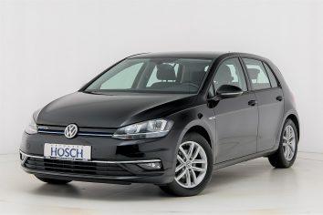 VW Golf 1.5 TSI Comfortline Aut LP:31.907.-/mtl.125.-* bei Autohaus Hösch GmbH in