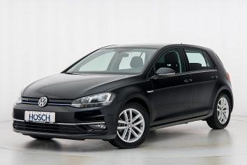 VW Golf 1.5 TSI Comfortline Aut. LP: 31.907.-€ bei Autohaus Hösch GmbH in