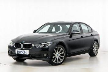 BMW 320d Advantage LP:52.495.-/mtl.128.-* bei Autohaus Hösch GmbH in