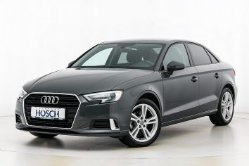 Audi A3 Limousine 1.6 TDI Sport LP:37.898.-€ bei Autohaus Hösch GmbH in