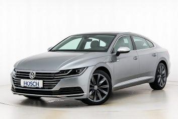 VW Arteon TDI Elegance Aut LP:62.226.-/mtl.136.-* bei Autohaus Hösch GmbH in
