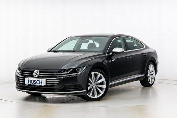 VW Arteon TDI Elegance Aut LP:62.649.-€ bei Autohaus Hösch GmbH in