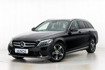 Mercedes-Benz C 220d Kombi Avantgarde Aut. LP:57.617.-/mtl.161.-* bei Autohaus Hösch GmbH in