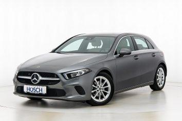 Mercedes-Benz A 180d Progressive Line Aut LP:37.451.-/mtl.161.-* bei Autohaus Hösch GmbH in
