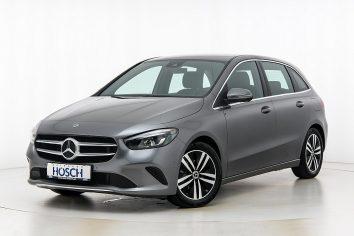 Mercedes-Benz B 180 Progressive Line Aut. LP: 41.613.-€ bei Autohaus Hösch GmbH in