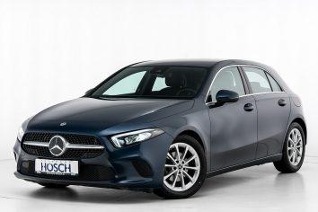Mercedes-Benz A 180d Progressive Line Aut LP:37.271.-€ bei Autohaus Hösch GmbH in