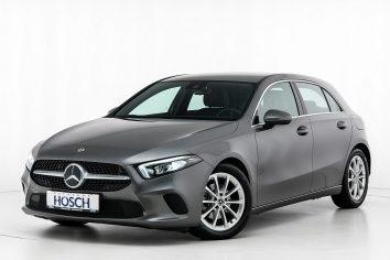 Mercedes-Benz A 180d Progressive Line Aut LP: 37.272.- € bei Autohaus Hösch GmbH in