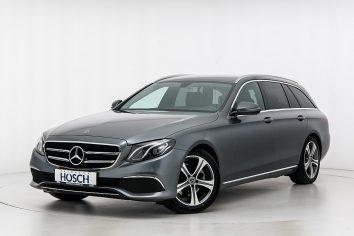 Mercedes-Benz E 220d Kombi Avantgarde Aut. LP:72.683.-€ bei Autohaus Hösch GmbH in