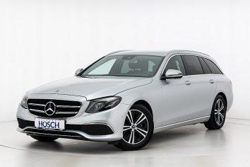 Mercedes-Benz E 220d Kombi Avantgarde Aut. LP:72.892.-€ bei Autohaus Hösch GmbH in