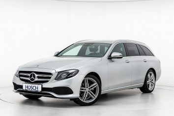 Mercedes-Benz E 200 Kombi Avantgarde Aut. LP:70.997.-€ bei Autohaus Hösch GmbH in