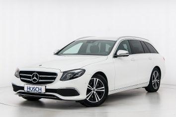 Mercedes-Benz E 220d Kombi Avantgarde Aut. LP:71.743.-€ bei Autohaus Hösch GmbH in