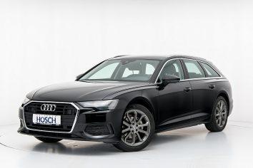 Audi A6 Avant 40 TDI Aut. LP:67.378,-€ bei Autohaus Hösch GmbH in