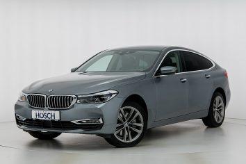 BMW 630 d xDrive Gran Turismo Luxury-Line Aut. LP: 110.976,-€ bei Autohaus Hösch GmbH in