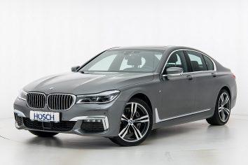 BMW 730d M-Sport Aut. LP: 128.921,- € bei Autohaus Hösch GmbH in