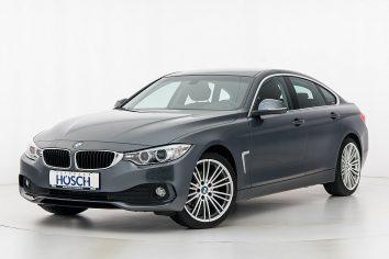 BMW 420d Gran Coupe Aut. LP:50.222.-/mtl.206.-* bei Autohaus Hösch GmbH in