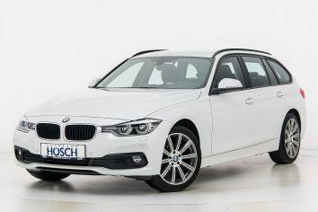 BMW 318d Advantage Touring Aut. LP:50.924.- € bei Autohaus Hösch GmbH in