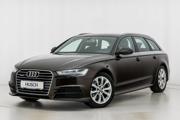 Audi A6 Avant TDI quattro Aut. LP:74.928,- € bei Autohaus Hösch GmbH in