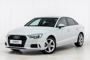 Audi A3 Limousine 1.6 TDI Sport LP:39.500.-€ bei Autohaus Hösch GmbH in