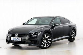 VW Arteon TDI R-Line Aut LP: 58.904.-/ mtl.180.-* bei Autohaus Hösch GmbH in