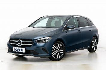Mercedes-Benz B 200d Progressive Line Aut LP:47.683.-/mtl.202.-* bei Autohaus Hösch GmbH in