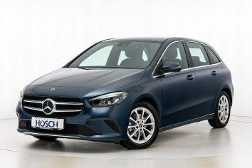 Mercedes-Benz B 200d Progressive Line Aut. LP: 44.209.-€ bei Autohaus Hösch GmbH in