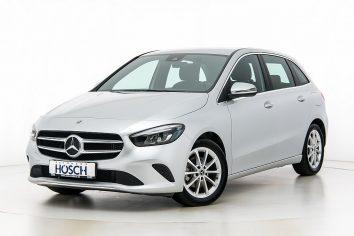 Mercedes-Benz B 180d Progressive Line Aut. LP: 38.845.-€ bei Autohaus Hösch GmbH in