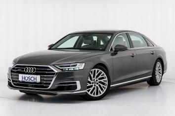 Audi A8 Lang 50 TDI quattro Aut. LP: 181.847,-€ bei Autohaus Hösch GmbH in