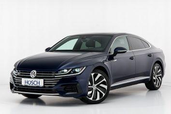 VW Arteon TDI R-Line Aut LP:59.980.-€ bei Autohaus Hösch GmbH in
