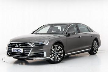 Audi A8 Lang 55 TFSI quattro Aut. LP: 200.240,-€ bei Autohaus Hösch GmbH in