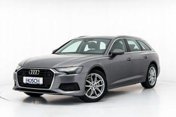 Audi A6 Avant 40 TDI Aut. LP:64.763,-€ bei Autohaus Hösch GmbH in