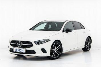 Mercedes-Benz A 180d Progressive Line Aut LP:38.572.-€ bei Autohaus Hösch GmbH in