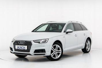 Audi A4 Allroad TDI quattro Aut. LP: 62.866.-€ bei Autohaus Hösch GmbH in