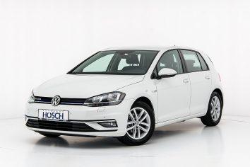VW Golf 1.5 TSI Comfortline Aut. LP: 31.397.-€ bei Autohaus Hösch GmbH in