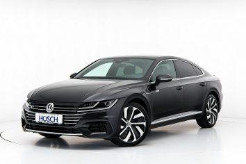 VW Arteon 1.5 TSI R-Line Aut. LP: 55.473,-€ bei Autohaus Hösch GmbH in
