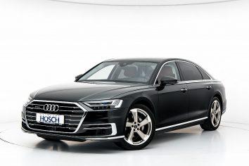 Audi A8 Lang 50 TDI quattro Aut. LP: 179.820,-€ bei Autohaus Hösch GmbH in