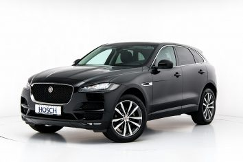 Jaguar F-Pace 20d AWD Prestige Aut. LP:68.776,-€ bei Autohaus Hösch GmbH in